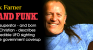 Mark Farner: rock star's incredible UFO sighting