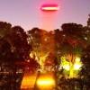 Russell Crowe films UFO