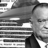FBI document says three saucers crashed